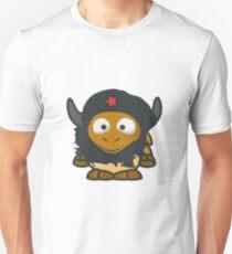 Che Guevara Buffalo Cartoon T-Shirt