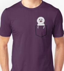 """Pocket Parvuli"" Tee T-Shirt"