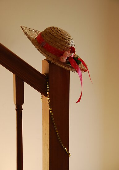 Fancy Hat by Vonnie Murfin