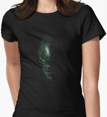 Alien Covenant Women's Fitted T-Shirt