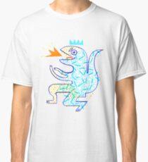 Dinosaur Arrrrr! Classic T-Shirt