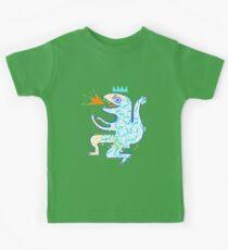 Dinosaur Arrrrr! Kids Tee