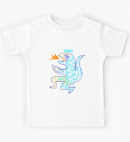 Dinosaur Arrrrr! Kids Clothes