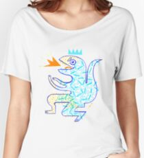 Dinosaur Arrrrr! Women's Relaxed Fit T-Shirt