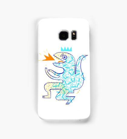 Dinosaur Arrrrr! Samsung Galaxy Case/Skin