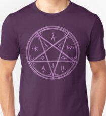 Pretty In Pentagram  T-Shirt