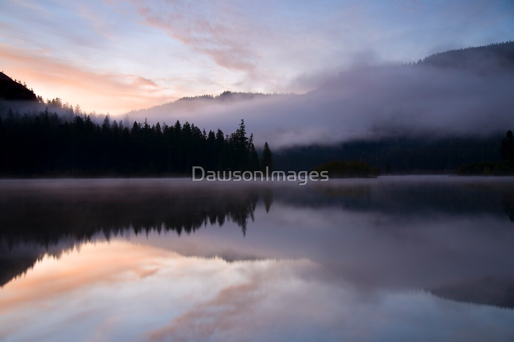 Pastel Dawn by DawsonImages