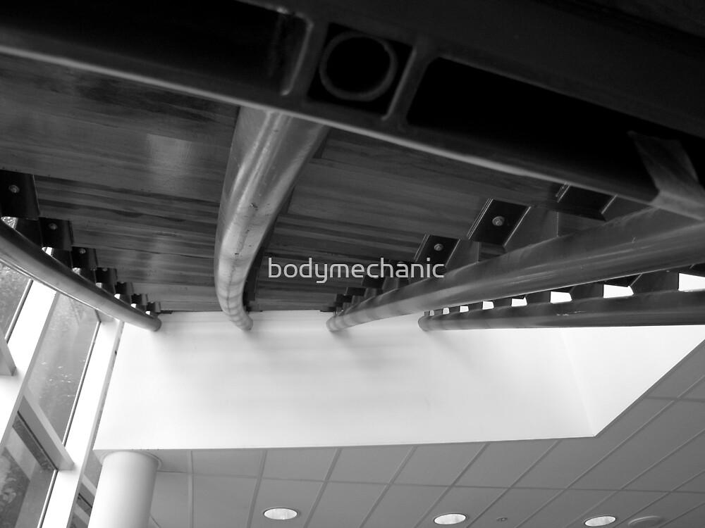 line by bodymechanic
