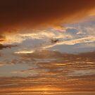 Arizona Sunset 3 by Trace Lowe