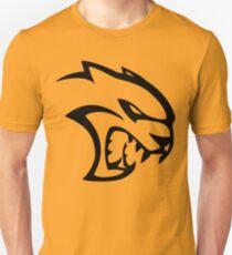 DODGE SRT HELLCAT LOGO Unisex T-Shirt