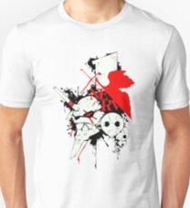 Eva 01 Neon Genesis Evangelion Unisex T-Shirt