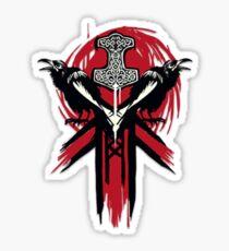 For Honor - Viking Faction Logo Sticker