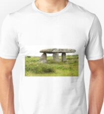 Standing Stones in Cornwall T-Shirt