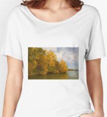 Autumnal Women's Relaxed Fit T-Shirt