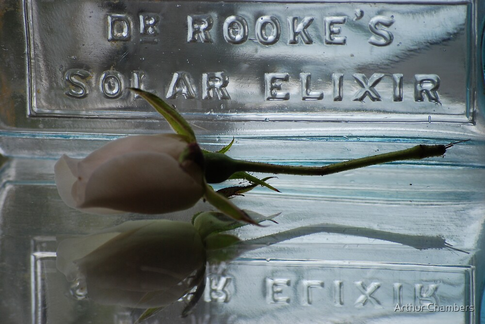 """""""Dr rook"""" by Arthur Chambers"""