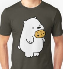 Ice Bear Cookies Unisex T-Shirt