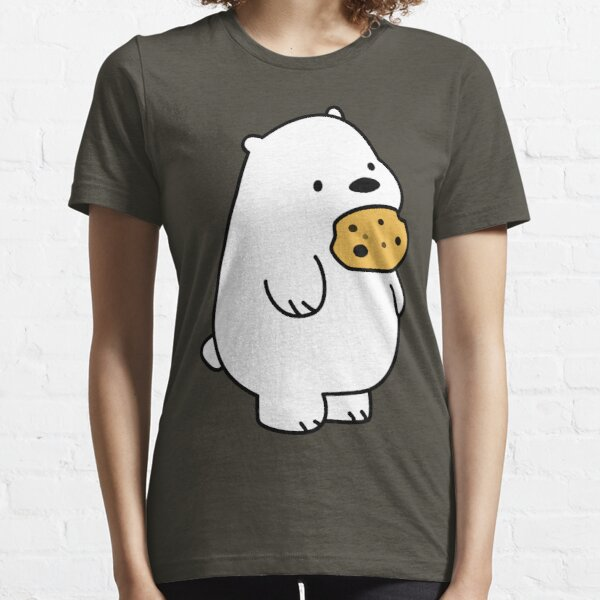 Ice Bear Cookies Essential T-Shirt