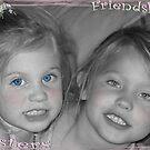 Friendship Sisters by cheerishables