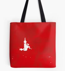 """"""" Variation sur Marseille #3 """" by Gilles Cueille Tote bag"""