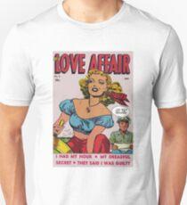 My Love Affair Unisex T-Shirt