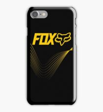 Fox Racing - Factory iPhone Case/Skin