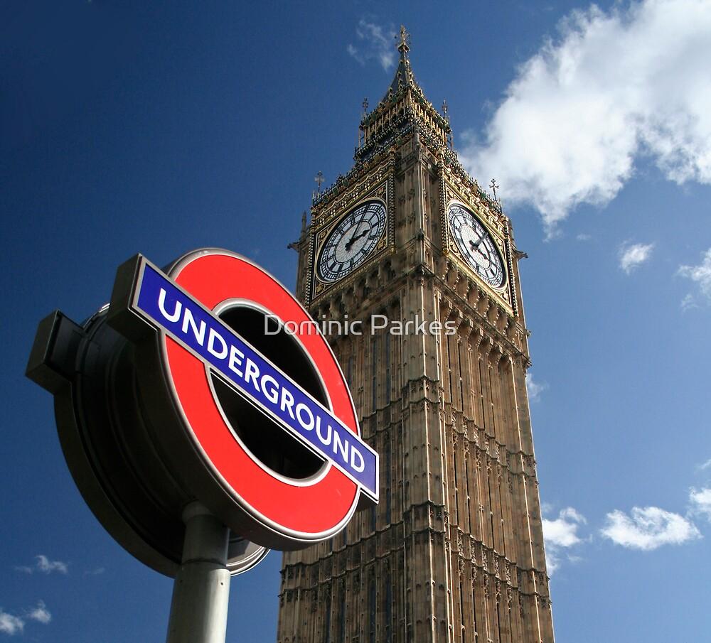 London by Dominic Parkes