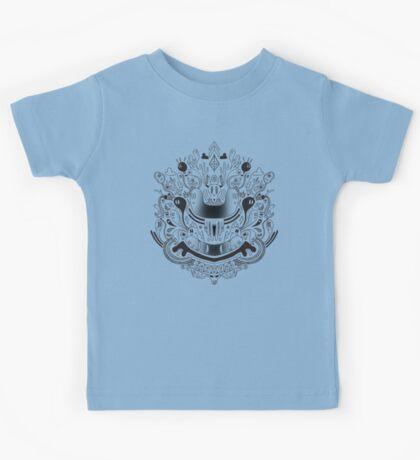 De Mente Kids Clothes