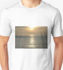 Sunset in St. Ives T-Shirt