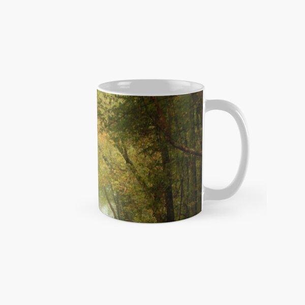 Here I Will Be Classic Mug