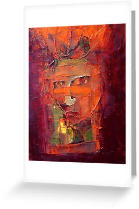 "ART by bec ""Geronimo"" by ARTbybec"