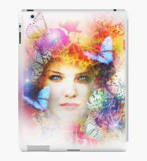 Psukhê souffle de l'âme iPad Case/Skin