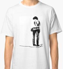 Jim Morrison Classic T-Shirt