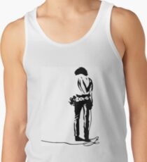 9c2a4a96bd934e Jim Morrison Men s Tank Top