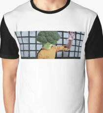 Broccolee Graphic T-Shirt