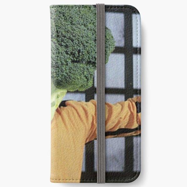 Broccolee iPhone Wallet