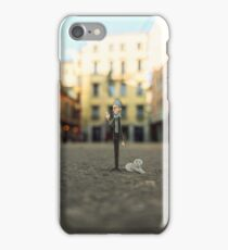 two venetians - venice, italy iPhone Case/Skin