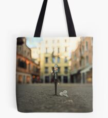 two venetians - venice, italy Tote Bag