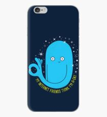 You're A-OK! iPhone Case