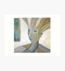 "ART by bec ""Phantasm"" Art Print"