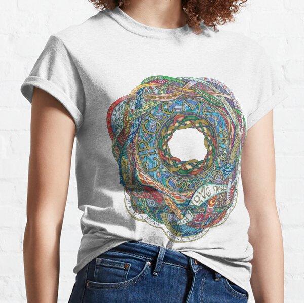 Circle Me Classic T-Shirt
