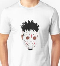 "21 Savage ""Issa Mask""  T-Shirt"