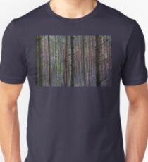 March in Woods Unisex T-Shirt