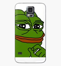 PEPE OFFICIAL PEPE FROG MEME Case/Skin for Samsung Galaxy