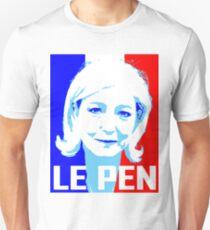 LE PEN Unisex T-Shirt