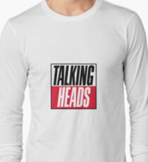 Talking Headsss T-Shirt