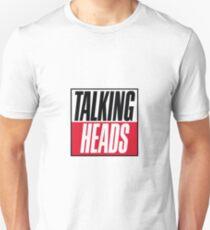 Talking Headsss Unisex T-Shirt