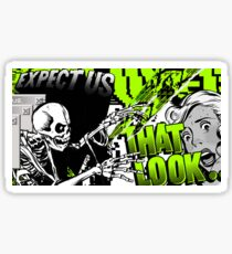 Watch Dogs 2 - Dedsec  Sticker