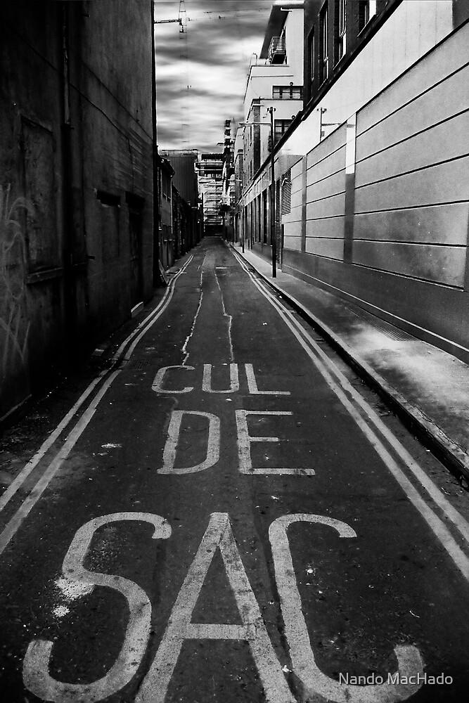 Cul-de-sac by Fernando Machado