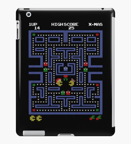 Have a Waka Waka X-Mas iPad Case/Skin