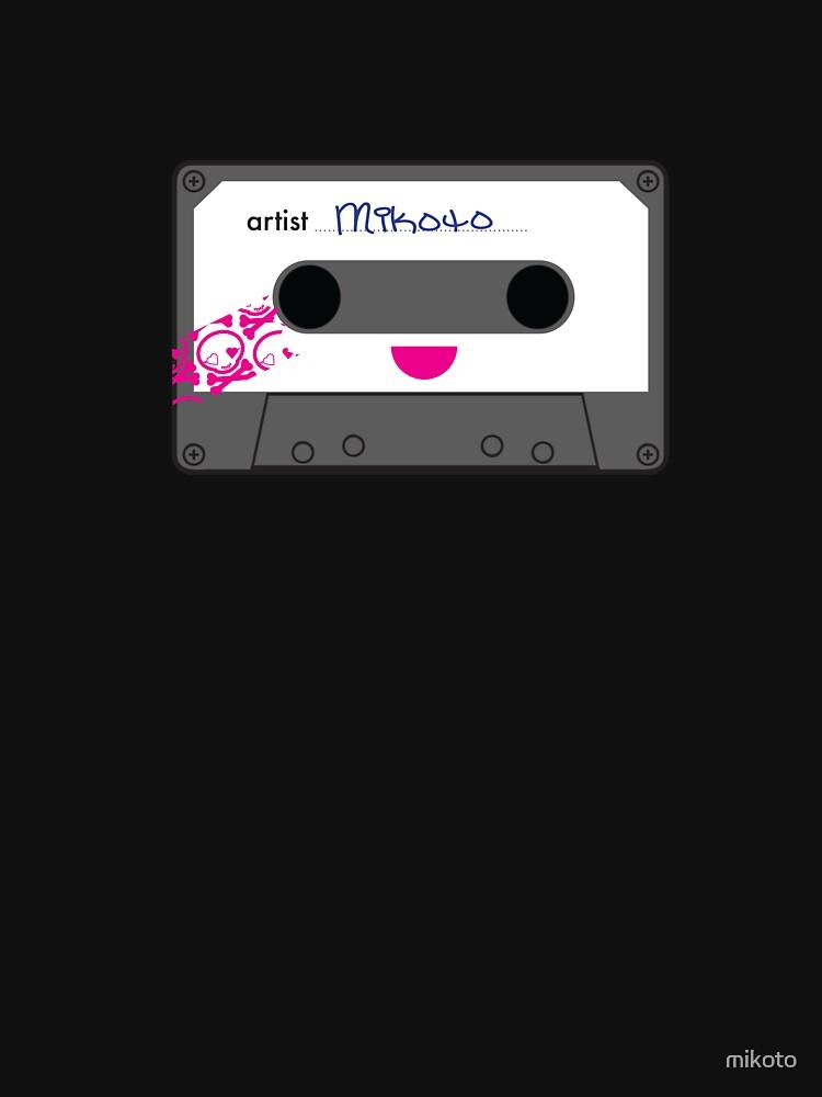 mikoto mix tape by mikoto